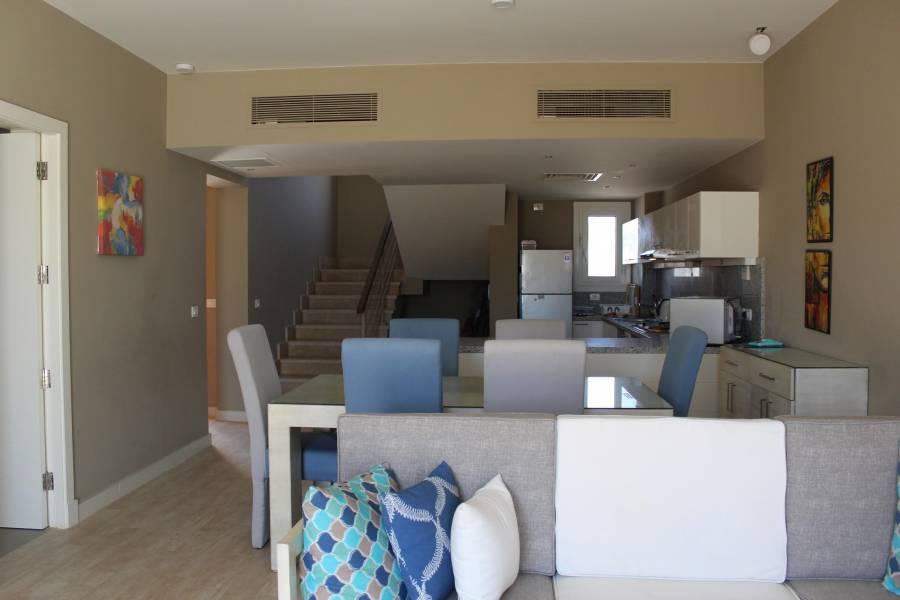 Twin Villa In Joubal El Gouna For Sale