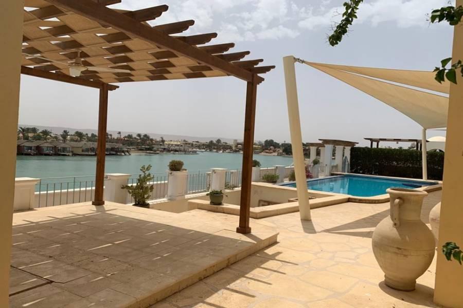 Villa in El Gouna For Sale - El Gouna Villa For Sale -Villa For Sale in El Gouna