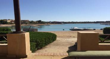 Villa in El Gouna New Nubia For Sale - El Gouna Villa For Sale New Nubia