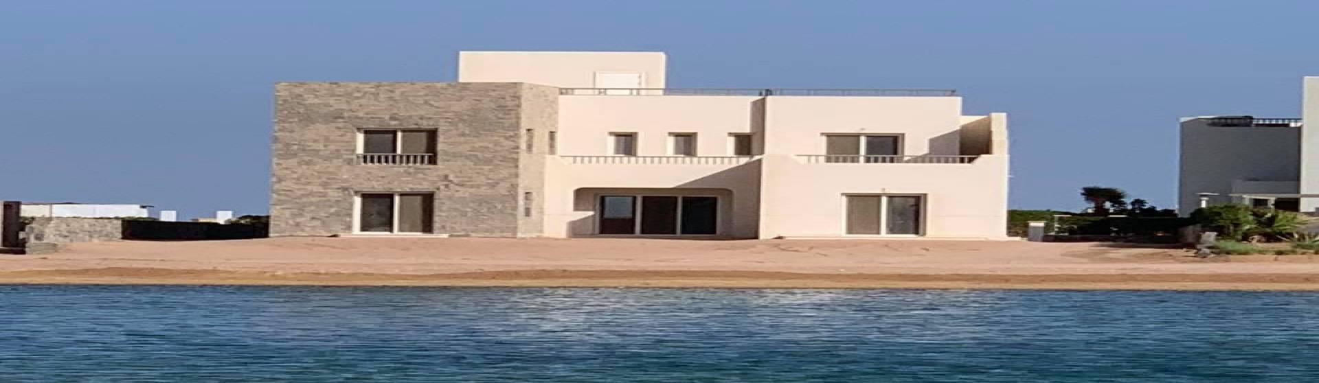 Villa in El Gouna For Sale | Buy Villa In Gouna | Joubal 1 | Resale