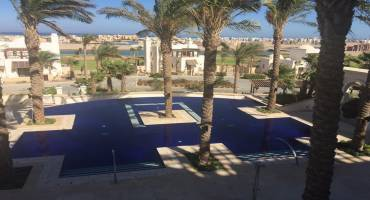 Town House For Sale in Ancient Sand El Gouna