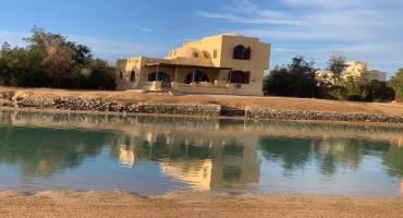 3 Bedroom Villa In Old Nubia El Gouna For Sale