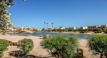 3 Bedroom Town House For Sale In Upper Nubia El Gouna